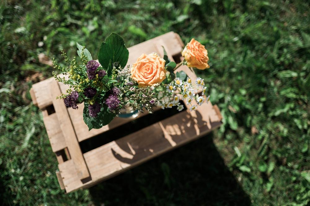 Hochzeitsverleih, Dekorationsverleih, Lichterkette, hochzeitsdekoration, hochzeit, holzkisten