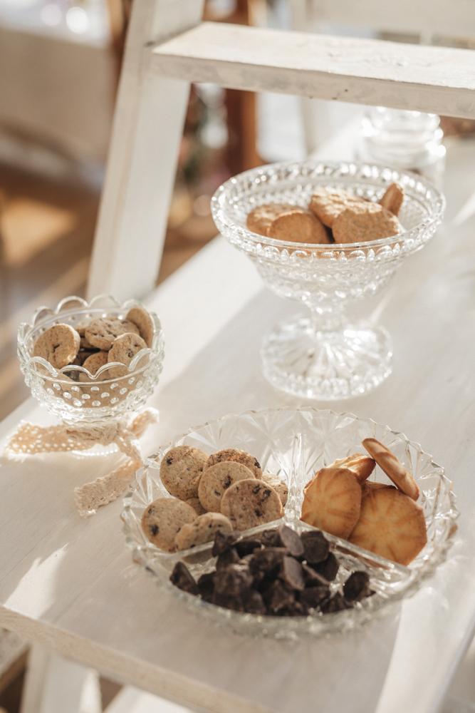 candybar, gefäße für die candybar, hochzeitsdeko, dekoverleih rostock, greifswald, schwerin, stralsund,