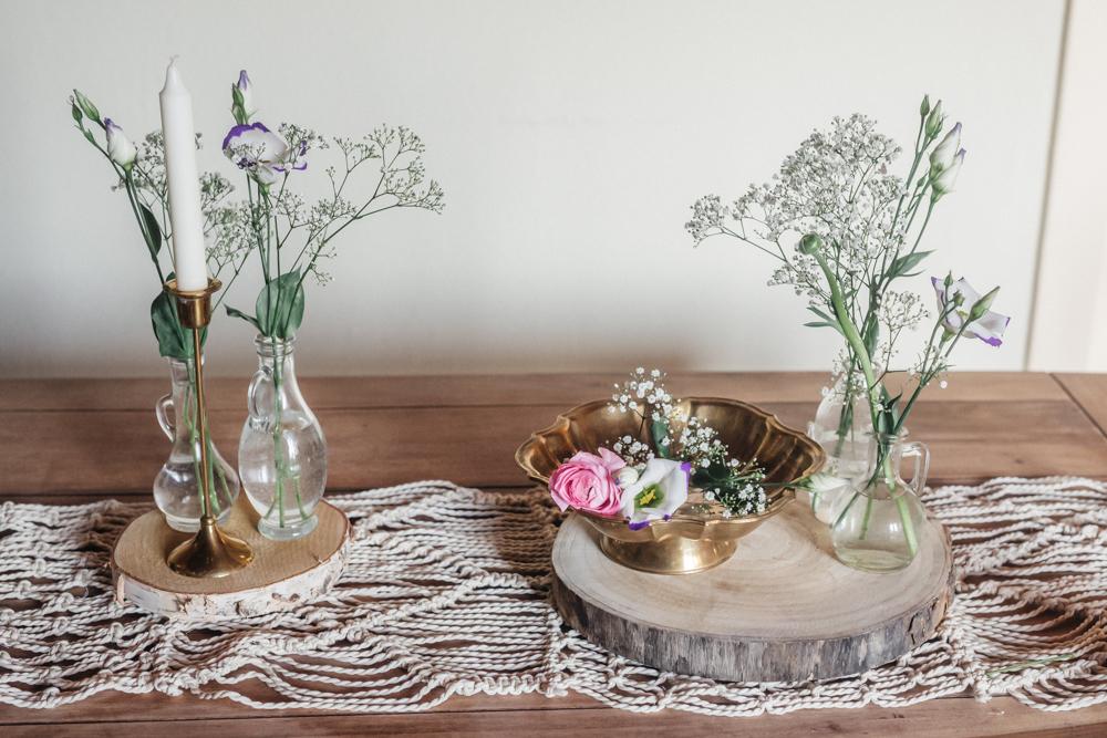 holzscheiben, baumscheiben, Hochzeitsdekoration, dekoverleih, dekorationsverleih rostock, stralsund, greifswald, schwerin
